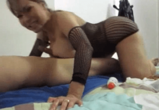 Video porno latino casero your place
