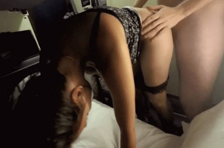 Orgasmo de chica por webcam - 2 part 9